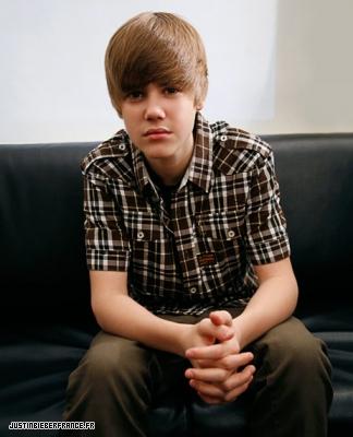 Justin au studio MTV à Londres Normal_5